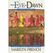 From Eve to Dawn: Paradise and Infernoes (Volume 3)-ExLibrary