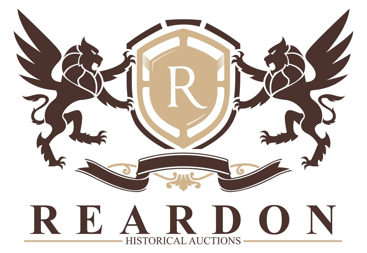 Reardon Historical Auctions
