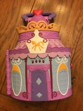 My Little Pony Carrying Case House Hasbro 52101
