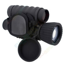 New ListingIr Night Vision Goggles Monocular Surveillance Camera Home Gen for Rifle Scope