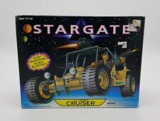 Stargate All Terrain Cruiser Hasbro 1994 Brand New Open Box #89022 Movie Toy