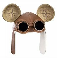 Mickey Mouse Ear Hat for Adults by Disney Imagineer Joe Rohde – Limited Release
