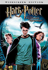 Harry Potter and the Prisoner of Azkaban (Widescreen Edition) DVD