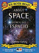 About Space/Acerca del Espacio (We Both Read - Level 1 (Quality)) by Carson, Jan