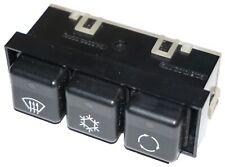 BMW E34 E32 Auto Aircon Climate Control Switch Buttons 9061002779