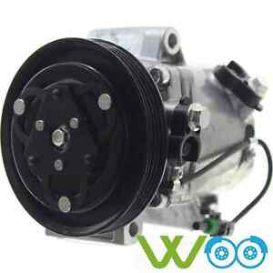 Klimakompressor Smart Fortwo Cabrio Coupe 0.7 1.0 Turbo Brabus ACP814 1322300011