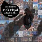 """PINK FLOYD """"A FOOT IN THE DOOR"""" CD NEU"""