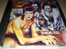 David Bowie - Diamond Dogs - CD - 1990 - CDP 79 5211 2 - + 2 Bonus Tracks -