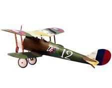 Krick Nieuport 28 EP Lasercut Bausatz - ds1819