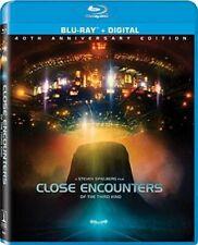 Close Encounters of The Third Kind 40th Anniversary Edition BLURAY UV Digital