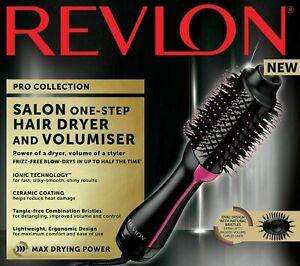 Revlon Pro Collection RVDR5222 One-Step Hair Dryer & Volumiser