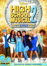 Películas en DVD y Blu-ray musicales, High School Musical 2, 2000 - 2009