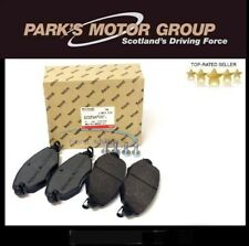 GENUINE NEW FORD MONDEO MK3 FRONT BRAKE PADS 00-07 - 1783849