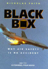 Black Box: Aircrash Detectives - Why Air Safety Is No Accident (A Channel Four B