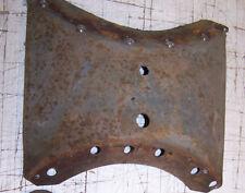 MOPAR 66-70 B-BODY INNER FENDER TO FRAME BRACE CHARGER ROAD GTX BEE CORONET
