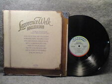 33 RPM LP Record Lawrence Welk Hallelujah 1978 Ranwood Records R-8184