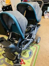 Graco DuoGlider Dragonfly Standard Double Seat Stroller
