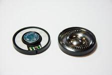 Titanium Coated Headphone Driver 50mm, Pair