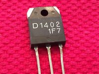 Sanyo 2SD1402 Silicon NPN Power Transistors | FREE Shipping within the US!