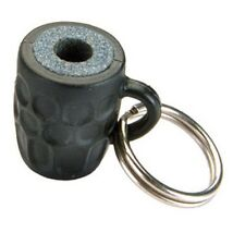 Darts Keyring Stone Sharpener, Beer Glass X2079 Free P&P