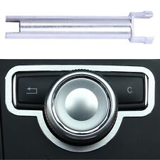 Mercedes Benz Reparatur Welle Achse Stift Drehknopf Comand Controller W204 W212