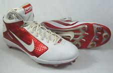 Men's Nike Zoom Hyperfly D Flywire Football Cleats Model 396260-161 Size 14