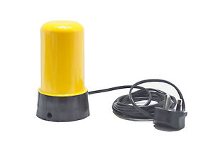 Darkroom AP Yellow Safelight
