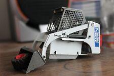 Bobcat 753 schuco scala 1:18 minipala mmt escavatore modellismo movimento terra