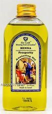 Prosperity Henna Anointing oil Jerusalem Biblical Holy Land Israel 100ml 3.4oz