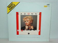 """*****MADONNA""""HOLIDAY""""-12""""Inch Sire Records*****"""