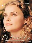 Felicity DVD Collection The Complete 1st Season  + Pilot Episode. Very Good Used