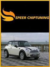 Vera Chiptuning per tutti MINI COOPER 1.6 S COMPRESSORE r50 r52 r53 obd tuning