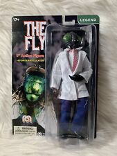 Mego 8 inch Figure The Fly Red Tie Variant Vincent Price (Sci Fi) Wave 8 NEW