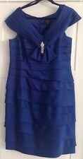 New BJC Barbara Jane Collection Formal Dress Size 16