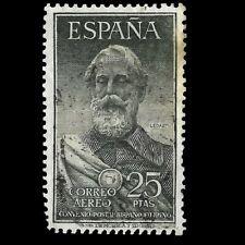 Sellos. España.  1953. Legazpi y Sorolla. 25c.Usado.Edifil 1124