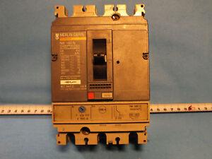 MERLIN GERIN   NS160N & TM160D  Im - 1250A (NS100-160-250 N/H/NA)