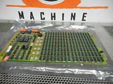 Cincinnati Milacron 3 531 4001a 1b 2b Circuit Board Used With Warranty