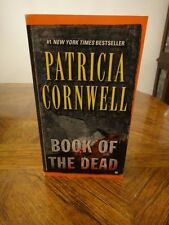 Gently Used Scarpetta: Book of the Dead 15 by Patricia Cornwell 2008, Paperback