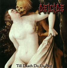 DEICIDE - TILL DEATH DO US PART - CD SIGILLATO 2008