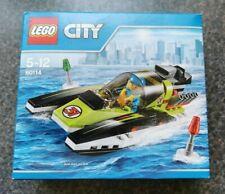 LEGO City Speed boat 60114