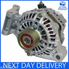 FORD FIESTA FUSION MAZDA MK2 MARK2  1.25 1.4 1.6 2001-2008 PETROL ALTERNATOR