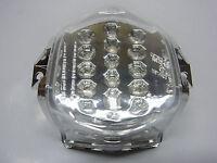 APRILIA SR 50 R  SR50R  RÜCKLICHT LEXUS LED MIT BLINKER UND E-ZULASSUNG   (S39)