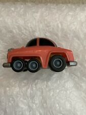2000 - TAKARA FAB1 Pink Pull Back Car - Thunderbirds