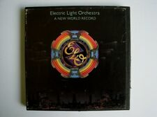 A New World Record Elo Electric Light Orchestra Reel-To-Reel Tape 3 3/4 Ips