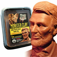 Monster Clay Hard