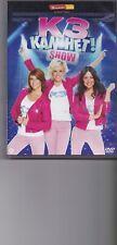 K3-Kan Het Show music DVD