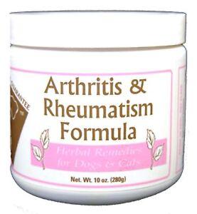 Doc Ackerman's Arthritis & Rheumatism Formula 10oz