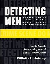 Detecting Men: A Readers Guide and Checklist for M