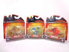 Dreamworks Dragons Defenders Of Berk Bundle Mini Figure Toy Sealed Rare