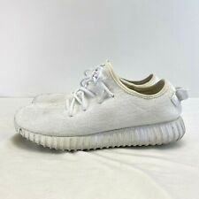 adidas yeezy 350 boost v1 White Male size 11